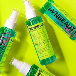 Inn Beauty Dual Phase Setting Spray